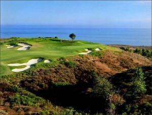 Pelican Golf Course